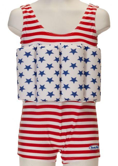 Beverly-Kids---UV-Bojen-Badeanzug---American-Dream