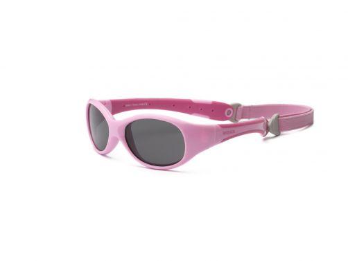 Real-Kids-Shades---UV-Sonnenbrille-für-Kinder---Pink/Rosa