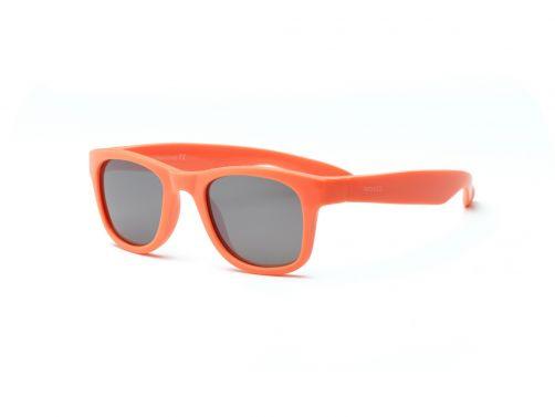 Real-Kids-Shades---UV-Sonnenbrille-für-Kinder---Neon-Orange