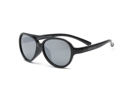 Real-Kids-Shades---UV-Sonnenbrille-für-Kinder---Sky---Schwarz