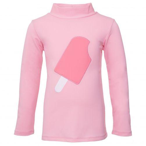 Petit-Crabe---UV-Shirt-Langärmlig---Wassereis---Hellrosa
