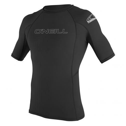 O'Neill---UV-Shirt-für-Herren---Kurzarm---Schwarz