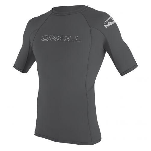 O'Neill---Herren-UV-Shirt---Kurzarm---Grau