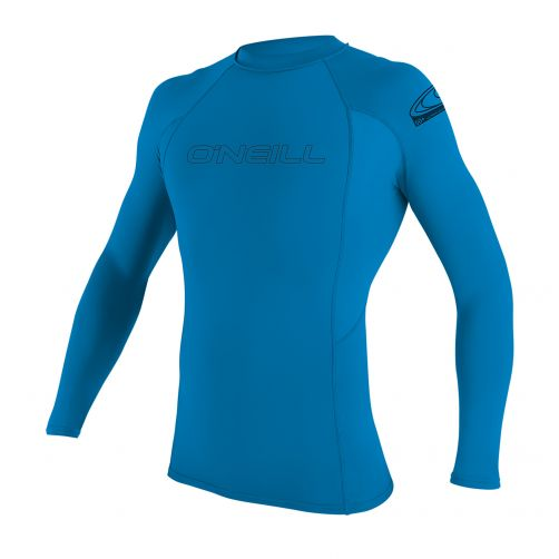 O'Neill---Kinder-UV-Shirt---Performance-fit-langärmlig---Blau