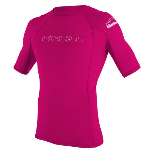 O'Neill---Kinder-UV-Shirt---Performance-fit---Pink