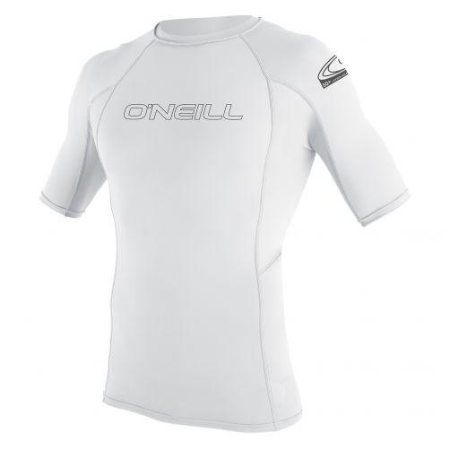 O'Neill---Kinder-UV-Shirt---Performance-Fit---Weiß
