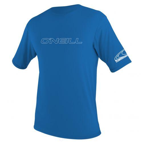 O'Neill---Kinder-UV-Shirt---Slim-Fit-kurzärmlig---Blau
