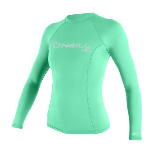 O'Neill---Damen-UV-Shirt---Performance-fit-langärmlig---Seaglass