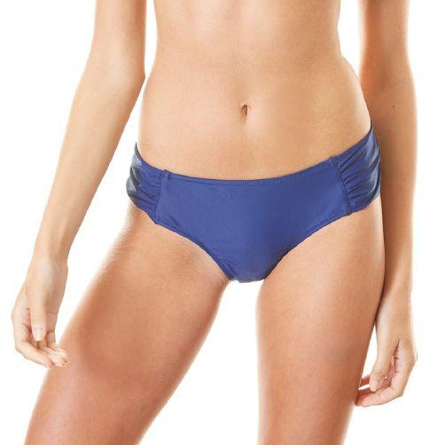 Cabana-Life---UV-Schutz-Bikinihose-für-Damen---Dunkelblau
