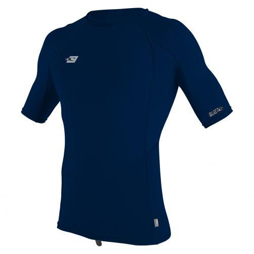 O'Neill---UV-Shirt-für-Herren---Kurzarm---dunkelblau