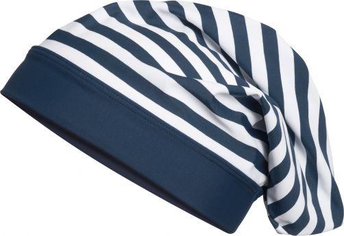 Playshoes---UV-Mütze-für-Jungen---Maritim---Marineblau/weiß