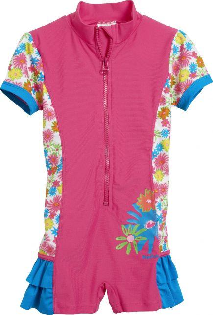 Playshoes---UV-Schutz-Einteiler---Blumenmeer