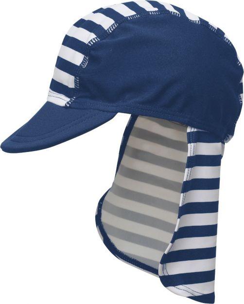 Playshoes---UV-Sonnenhut-für-Kinder---Maritim