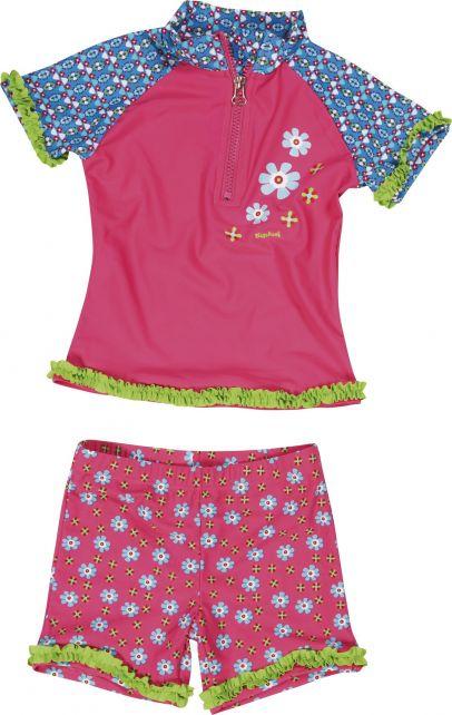 Playshoes---UV-Badeset-für-Kinder---Blum