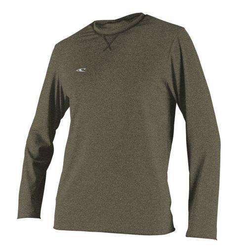 O'Neill---Hybrid-UV-Shirt-für-Herren---Langarm---khaki