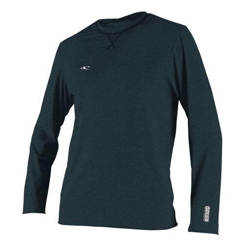 O'Neill---Hybrid-UV-Shirt-für-Herren---Langarm---Dunkles-blaugrau
