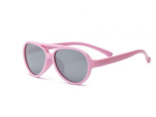 Real-Kids-Shades---UV-Sonnenbrille-für-Kinder---Sky---Rosa