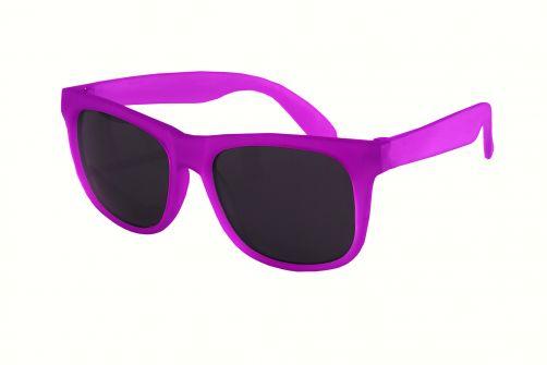 Real-Kids-Shades---UV-Sonnenbrille-für-Kinder---Hellblau-/-Violett