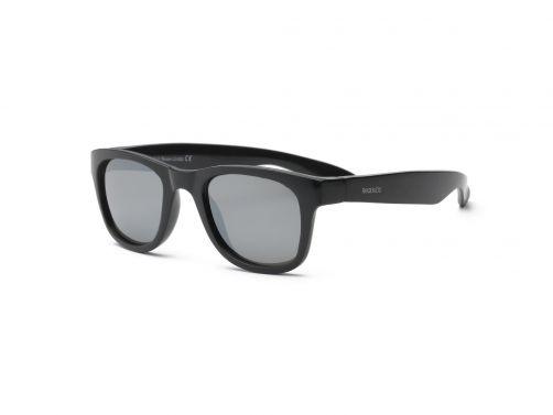 Real-Kids-Shades---UV-Sonnenbrille-für-Kinder---Surf---Schwarz