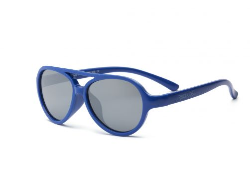 Real-Kids-Shades---UV-Sonnenbrille-für-Kinder---Sky---Königsblau