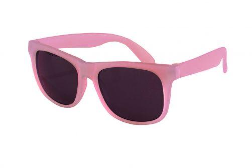 Real-Kids-Shades---UV-Sonnenbrille-für-Kinder---Hellrosa-/-Rosa