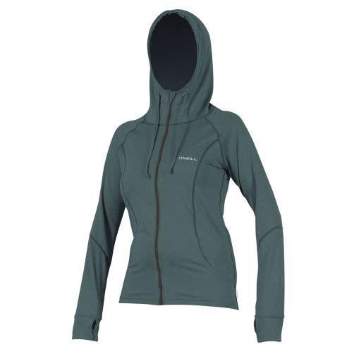O'Neill---UV-Jacke-für-Damen-mit-schmaler-Passform---Eukalyptus