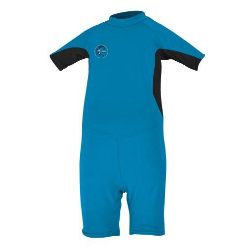 O'Neill---UV-Schwimmanzug-für-Babys---Slim-Fit---Blau