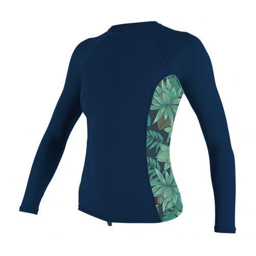 O'Neill---Frauen-UV-Shirt---Performance-fit-langärmlig---faro