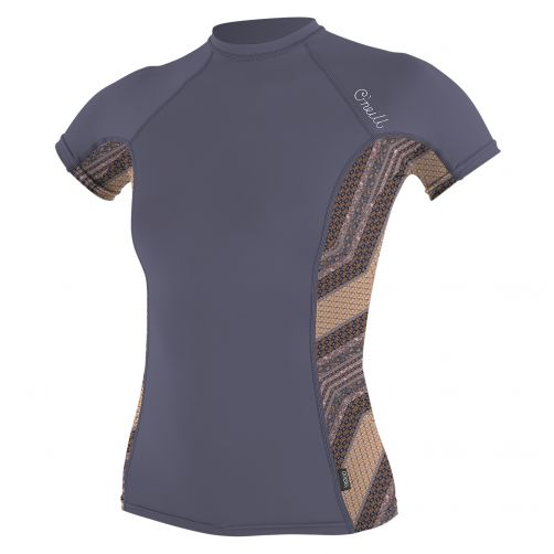 O'Neill---UV-Badeshirt-Damen---Performance-Fit---multi