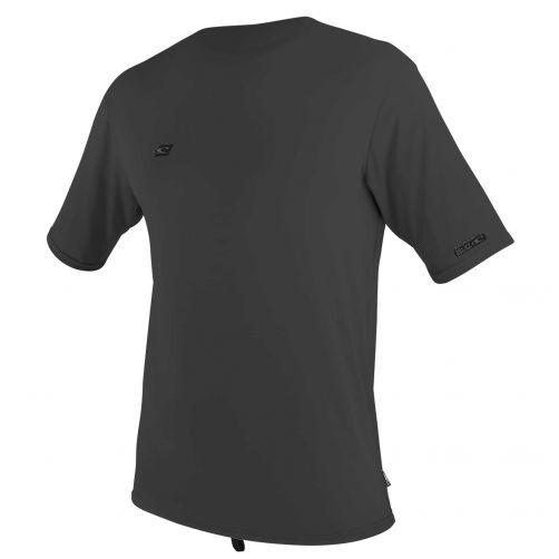 O'Neill---UV-Shirt-für-Herren---kurzärmlig---Premium-Sun---Ravengrau