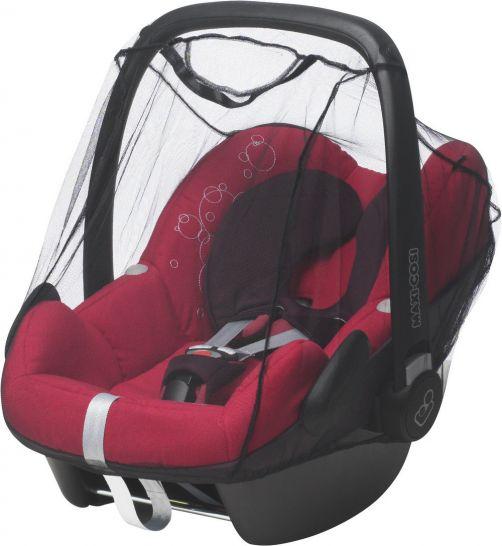 Playshoes---Mückennetz-für-Baby-Trage---Schwarz