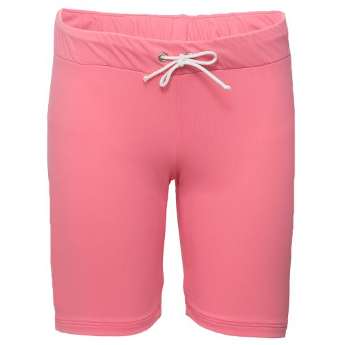 Petit-Crabe---UV-Badeshorts---Pink