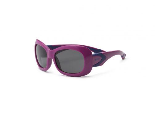 Real-Kids-Shades--UV-Sonnenbrille-Kinder---Violett-/-Marineblau
