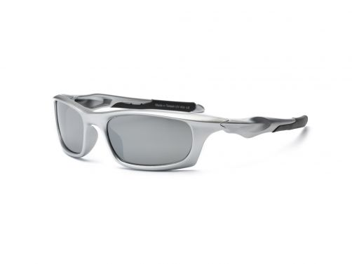 Real-Kids-Shades---UV-Sonnenbrille-für-Kinder---Storm---Silber