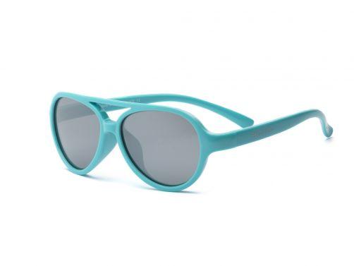 Real-Kids-Shades---UV-Sonnenbrille-für-Kinder---Aquablau