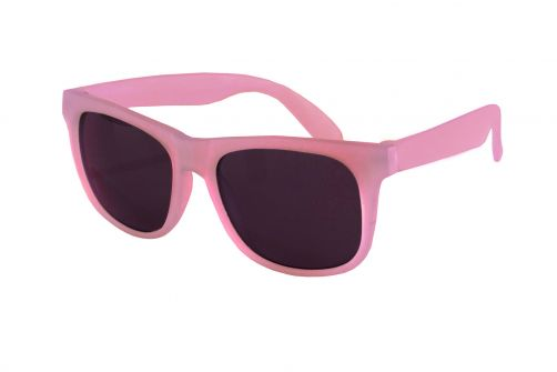 Real-Kids-Shades--UV-Sonnenbrille-Kinder---Switch---Hellrosa-/-Rosa