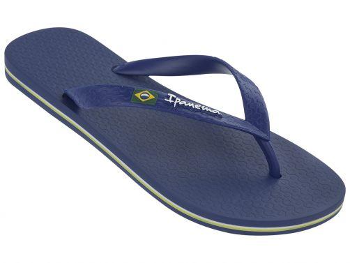 Ipanema---Flipflops-für-Herren---Classic-Brasil---Blau