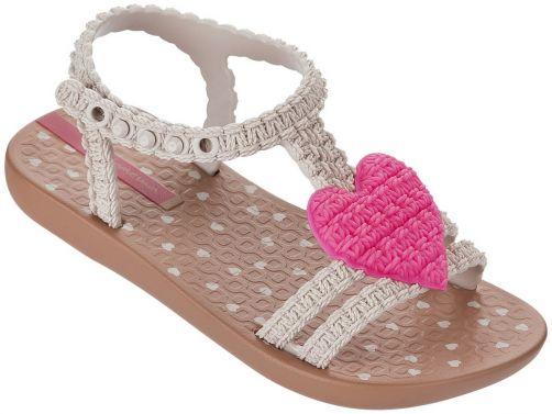 Ipanema---Sandalen-für-Babys---My-First-Ipanema---Beige-/-Pink