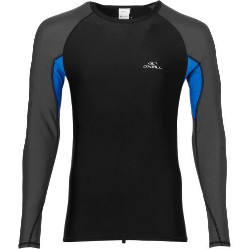 O'Neill---UV-Shirt-für-Herren---Valley---Schwarz