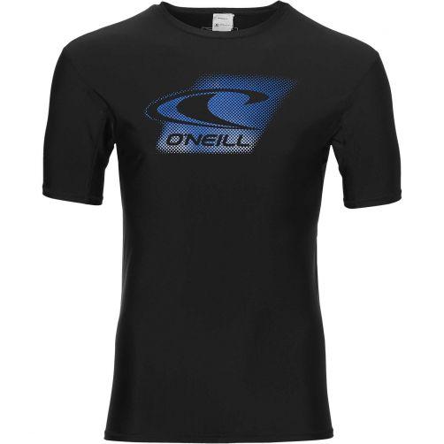 O'Neill---UV-Shirt-für-Herren---Creek---Schwarz