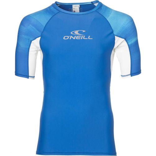 O'Neill---UV-Badeshirt-für-Herren---Sun---Blau