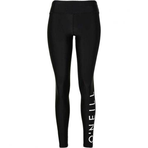 O'Neill---UV-Leggings-für-Damen---Schwarz