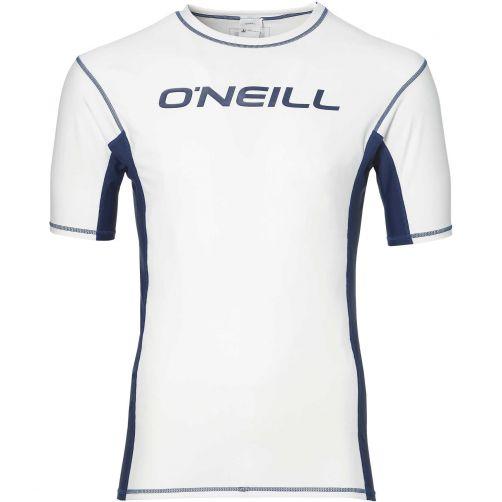 O'Neill---UV-Badeshirt-für-Herren---Springs---Marineblau