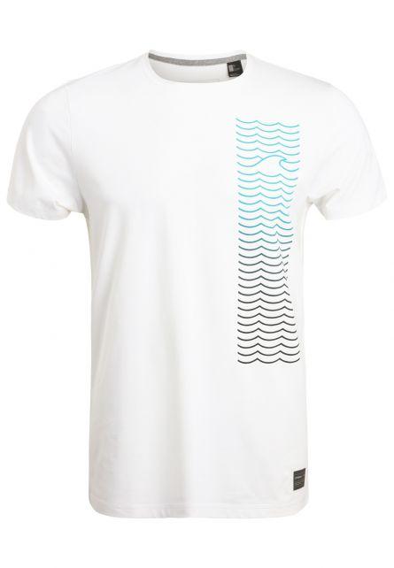 O'Neill---UV-Shirt-für-Herren---Shoreline---Weiß