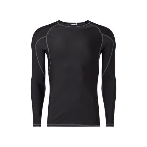O'Neill---UV-Shirt-für-Herren---Schwarz