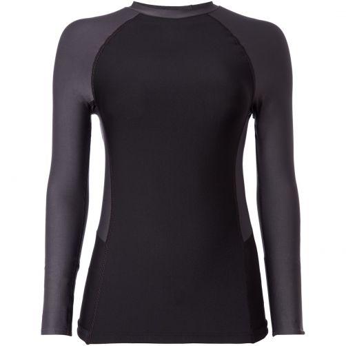 O'Neill---UV-Shirt-für-Damen---Schwarz