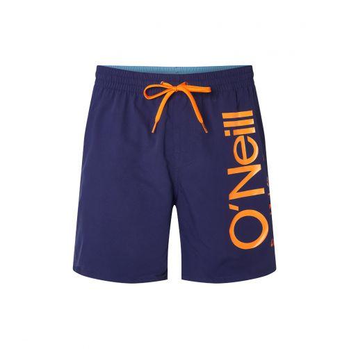 O'Neill---Badeshorts-für-Herren---Original-Cali---Blau