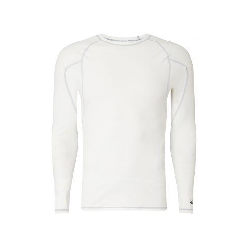 O'Neill---UV-Shirt-für-Herren---Weiß