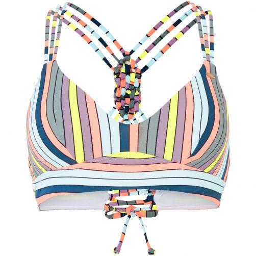O'Neill---Bikinitop-für-Damen---Wave---Mehrfarbig