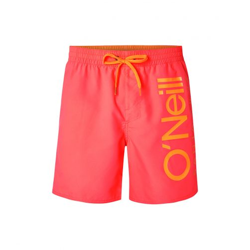 O'Neill---Badeshorts-für-Männer---Original-Cali---Pink